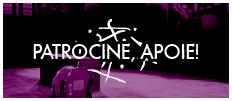 Patrocine Apoie
